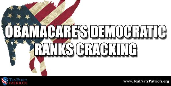 Democratic Ranks Thumb