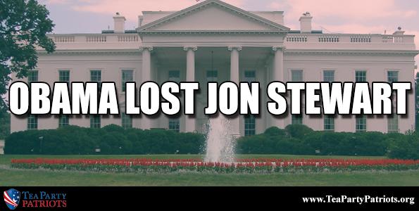 Lost Jon Stewart Thumb