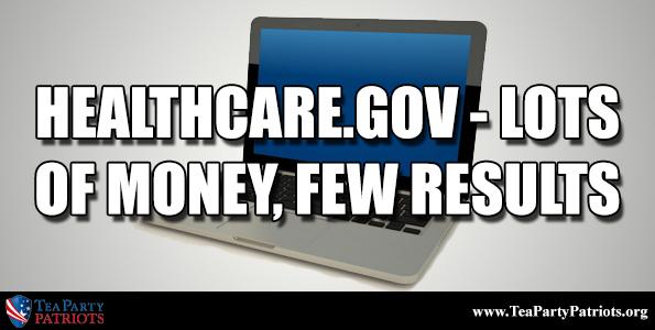 HealthCare Website Lots of Money
