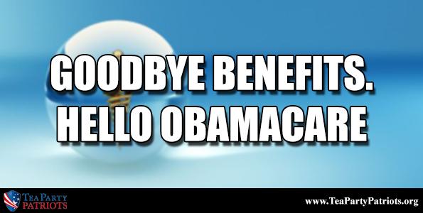 Hello Obamacare