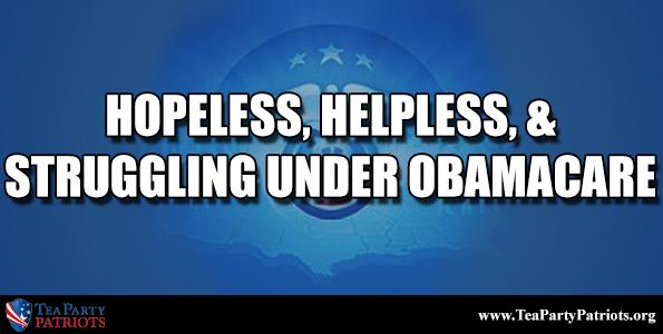 Hopeless Helpless Thumb