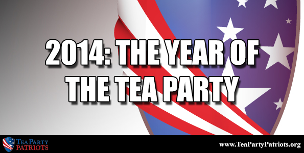 2014 Year of Tea Party