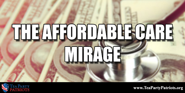 Affordable Care Mirage