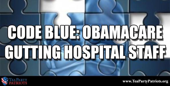 Gutting Hospital Staf
