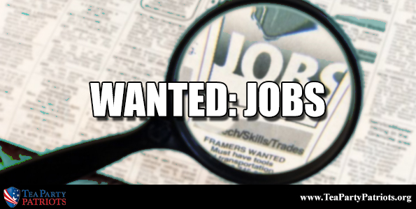 Wanted Jobs