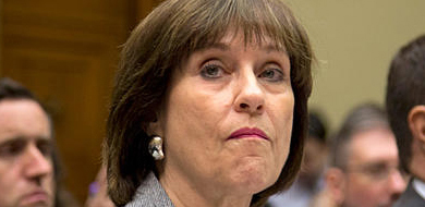 Lois Lerner brown hair