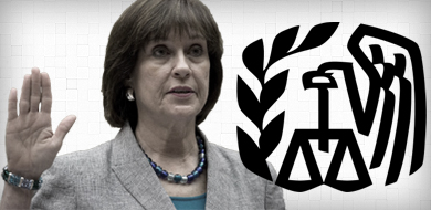 Lois Lerner, IRS, missing emails